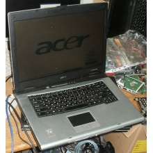"Ноутбук Acer TravelMate 2410 (Intel Celeron M370 1.5Ghz /256Mb DDR2 /40Gb /15.4"" TFT 1280x800)"