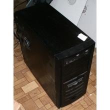 Сервер Intel Pentium-4 3.0GHz HT /2048Mb /80Gb /RAID /ATX 430W