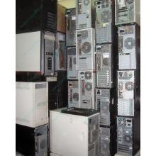 Простые Б/У компьютеры Celeron 1.7GHz s478 /память 512Mb /жёсткий диск 40Gb /ATX оптом