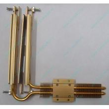 Радиатор для памяти Asus Cool Mempipe (с тепловой трубкой, медь)