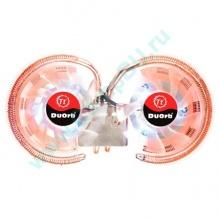 Кулер для видеокарты Thermaltake DuOrb CL-G0102 с тепловыми трубками (медный)
