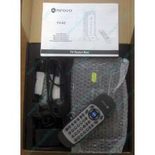 Внешний аналоговый TV-tuner AG Neovo TV-02