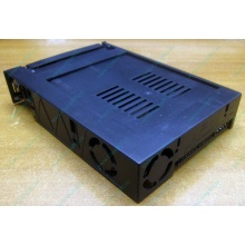 Mobile Rack IDE ViPower SuperRACK (black) internal