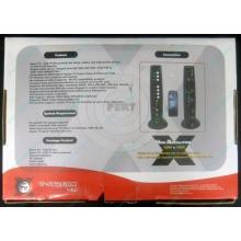 Внешний TV tuner KWorld V-Stream Xpert TV LCD TV BOX VS-TV1531R