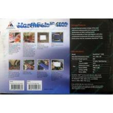 Кулер для видео-карты GlacialTech NorthPole 1000