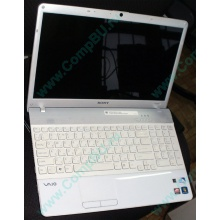 "Ноутбук Sony Vaio VPCEB3E1R (Intel Pentium P6100 (2x2.0Ghz) /4096Mb DDR3 /320Gb /Radeon HD5470 /15.5"" TFT 1366x768)"