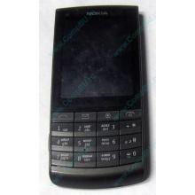 Телефон Nokia X3-02 (на запчасти)