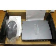 НЕКОМПЛЕКТНЫЙ внешний TV tuner KWorld V-Stream Xpert TV LCD TV BOX VS-TV1531R (без пульта ДУ и проводов)