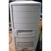 Intel Pentium-4 630 3.0GHz HT /1024Mb /120Gb /ATX 350W