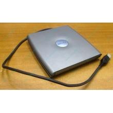 Внешний DVD/CD-RW привод Dell PD01S для ноутбуков DELL Latitude D400, D410, D420, D430