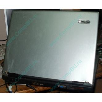 "Ноутбук Acer TravelMate 2410 (Intel Celeron M 420 1.6Ghz /256Mb /40Gb /15.4"" 1280x800)"
