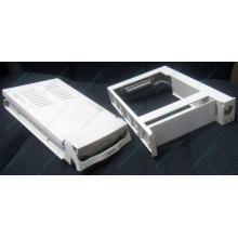 Mobile Rack IDE AgeStar IR3P (white) internal