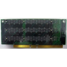 Переходник Riser card PCI-X/3xPCI-X