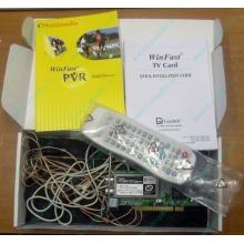 НЕДОУКОМПЛЕКТОВАННЫЙ TV-tuner Leadtek WinFast TV2000XP Expert PCI (внутренний)