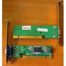 Плата видеозахвата для видеонаблюдения (чип Conexant Fusion 878A, 25878-132) 4 канала