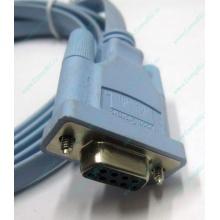 Консольный кабель Cisco CAB-CONSOLE-RJ45 (72-3383-01) цена