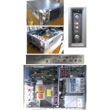 Сервер HP ProLiant ML370 G4 (2 x XEON 2.8GHz /no RAM /no HDD /ATX 2 x 700W 5U)