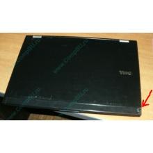 """Ноутбук Dell Latitude E6400 (Intel Core 2 Duo P8400 (2x2.26Ghz) /2048Mb /80Gb /14.1"""" TFT (1280x800)"""