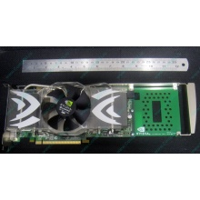 Видеокарта nVidia Quadro FX4500