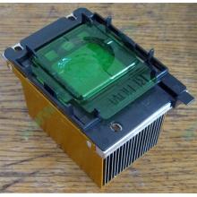 Радиатор HP p/n 279680-001 (socket 603/604)