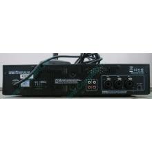 InterM A60: трансляционный микшер-усилитель InterM A-60, система оповещения InterM A-60,