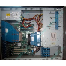 Сервер HP Proliant ML310 G4 470064-194 фото.