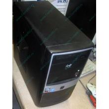 4-хядерный компьютер Intel Core i5 4670 (4x3.4GHz) /4096Mb /500Gb /512Mb ATI HD6450 /ATX 450W