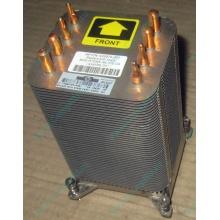 Радиатор HP p/n 433974-001 (socket 775) для ML310 G4 (с тепловыми трубками)