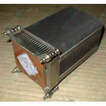 Радиатор HP p/n 433974-001 для ML310 G4 (с тепловыми трубками) 434596-001 SPS-HTSNK