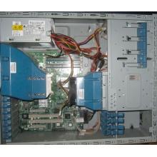 Сервер HP Proliant ML310 G4 418040-421 на 2-х ядерном процессоре Intel Xeon фото