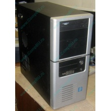 Четырехядерный компьютер Intel Core 2 Quad Q8200 (4 x 2.33 GHz) /2048 Mb /250 Gb /GeForce GT210 /ATX 420 W
