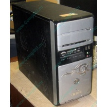 Системный блок AMD Athlon 64 X2 5000+ (2x2.6GHz) /2048Mb DDR2 /320Gb /DVDRW /CR /LAN /ATX 300W