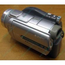 Sony DCR-DVD505E, видеокамера Sony DCR-DVD505E