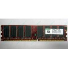 Серверная память 256Mb DDR ECC Kingmax pc3200 400MHz, память для сервера 256 Mb DDR1 ECC Kingmax pc-3200 400 MHz