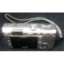 Фотоаппарат Fujifilm FinePix F810 (без зарядного устройства)