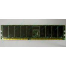 Серверная память 256Mb DDR ECC Hynix pc2100 8EE HMM 311