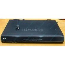 DVD-плеер LG Karaoke System DKS-7600Q Б/У, LG DKS-7600 БУ