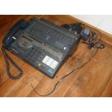 Факс Panasonic с автоответчиком