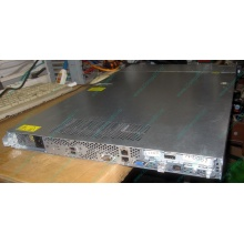 16-ти ядерный сервер 1U HP Proliant DL165 G7 (2 x OPTERON O6128 8x2.0GHz /56Gb DDR3 ECC /300Gb + 2x1000Gb SAS /ATX 500W)