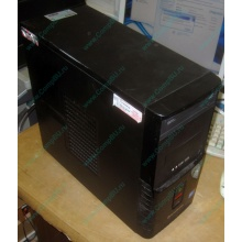 Компьютер Intel Core 2 Duo E7500 (2x2.93GHz) s.775 /2Gb /320Gb /ATX 400W /Windows 7 PRO