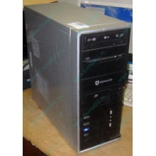 Компьютер Intel Pentium Dual Core E2160 (2x1.8GHz) s.775 /1Gb /80Gb /ATX 350W /Windows XP PRO