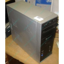 Компьютер Intel Pentium Dual Core E2160 (2x1.8GHz) s.775 /1024Mb /80Gb /ATX 350W /Win XP PRO