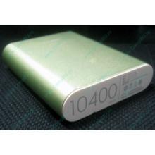 Powerbank XIAOMI NDY-02-AD 10400 mAh НА ЗАПЧАСТИ!