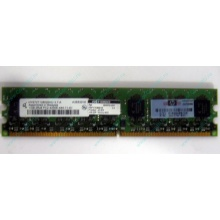Модуль памяти 1024Mb DDR2 ECC HP 384376-051 pc4200