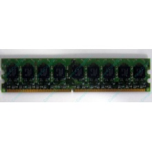 Серверная память 1024Mb DDR2 ECC HP 384376-051 pc2-4200 (533MHz) CL4 HYNIX 2Rx8 PC2-4200E-444-11-A1