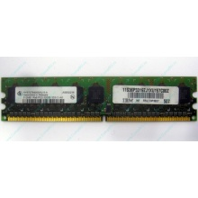 IBM 73P3627 512Mb DDR2 ECC memory