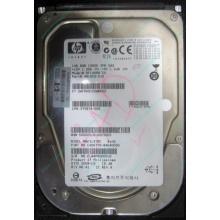 НЕРАБОЧИЙ жесткий диск 146Gb HP 481653-002 DF146BAFDU