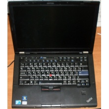 "Ноутбук Lenovo Thinkpad T400S 2815-RG9 (Intel Core 2 Duo SP9400 (2x2.4Ghz) /2048Mb DDR3 /no HDD! /14.1"" TFT 1440x900)"