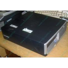 HP DC7600 SFF (Intel Pentium-4 521 2.8GHz HT s.775 /1024Mb /160Gb /ATX 240W desktop)