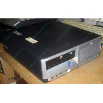 Компьютер HP DC7100 SFF (Intel Pentium-4 540 3.2GHz HT s.775 /1024Mb /80Gb /ATX 240W desktop)